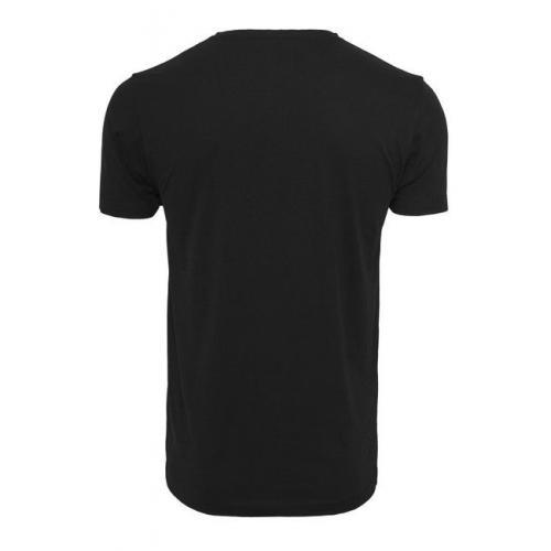 Wu-Wear Wu-Wear Black Logo T-Shirt black