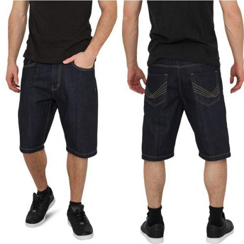 Urban Classics Loose Fit Jeans Shorts