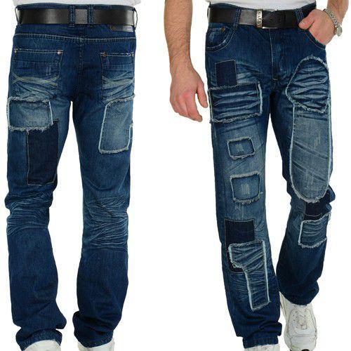 Sucker Grand jeansy