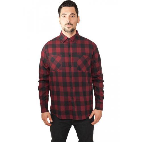Urban Classics košeľa