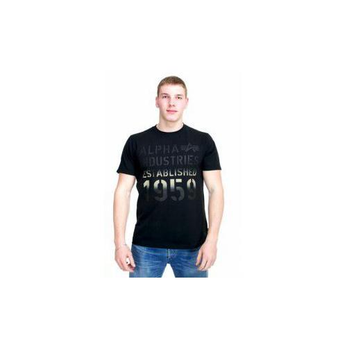 Alpha Industries tričko