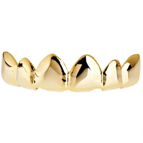 Grillz Iced Out