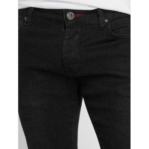 2Y / Slim Fit Jeans Fortino in black