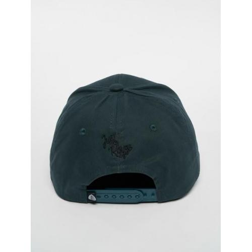 Just Rhyse / Snapback Cap Tiquina in green