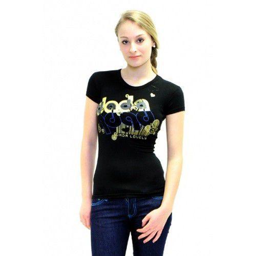 DADA tričko lady
