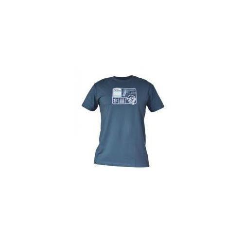Pánske tričko WOOX - HARAKIRI
