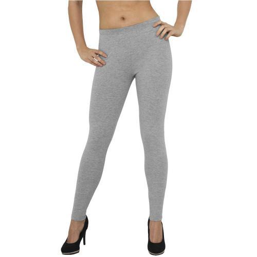 Urban Classics Ladies Jersey Leggings Grey