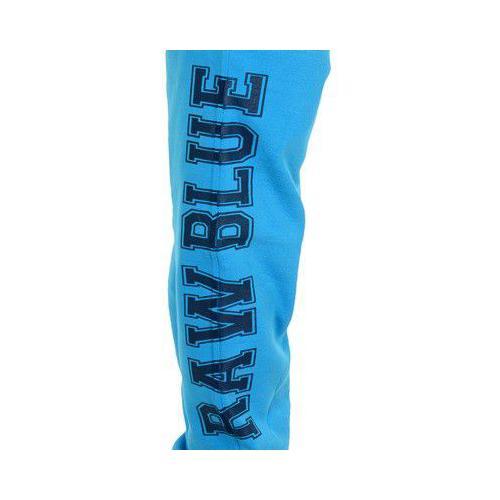 Raw Blue tepláky