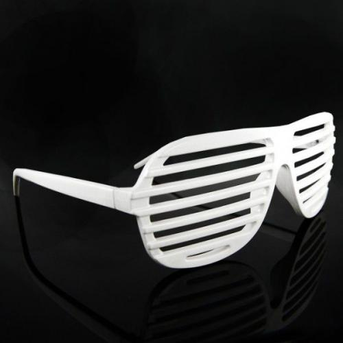 Iced Out Shutter Shades okuliare