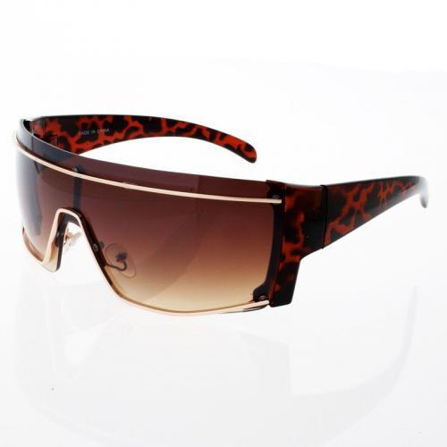 956badace Yakuza slnečné okuliare EMS Sunglasses SGB 12317 black - Uni sex