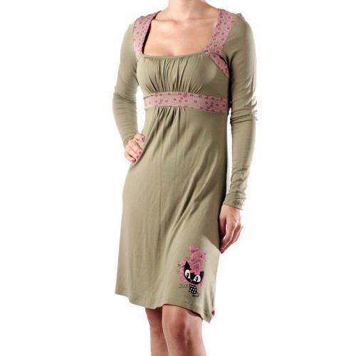 Pussy Deluxe Fiasko šaty