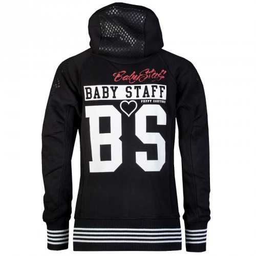 Babystaff mikina