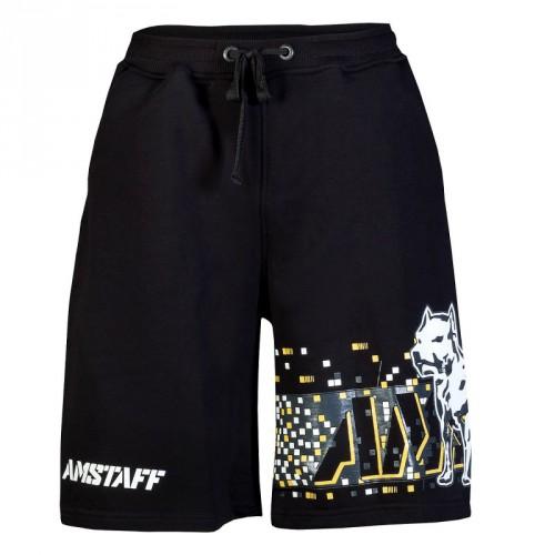 Amstaff šortky