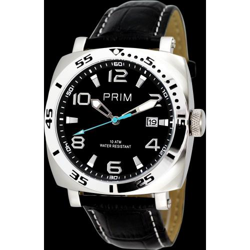 PRIM Watch 2030black