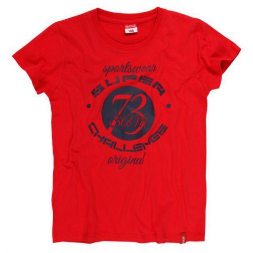 SAM73 chlapčenské tričko