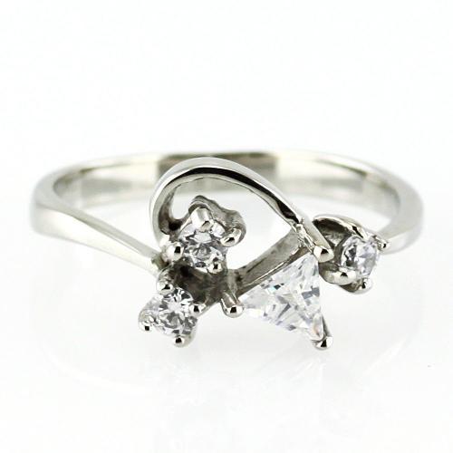 PRIM STEEL prsteň