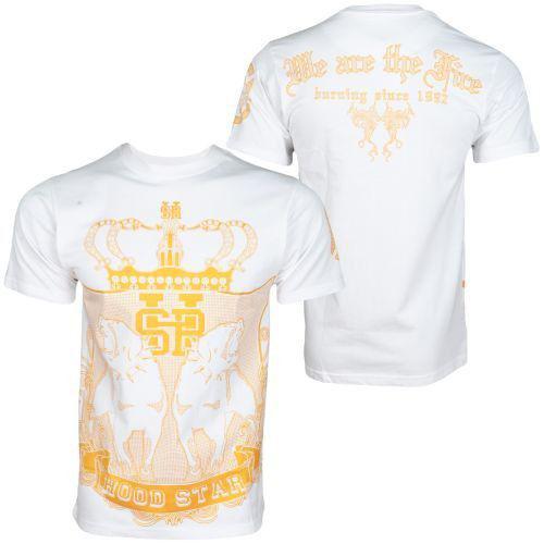 Hood Star tričko