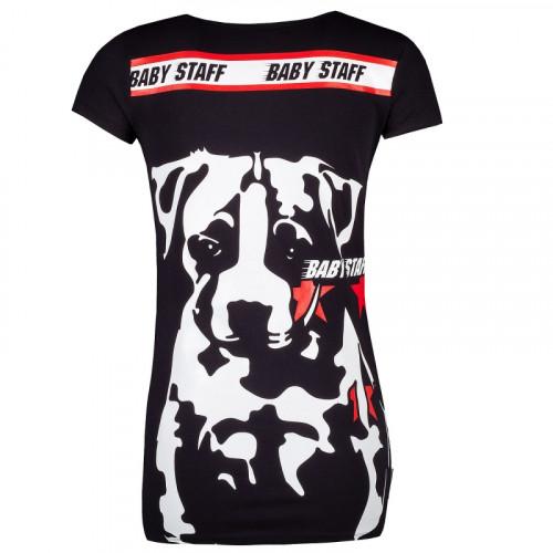 Babystaff tričko