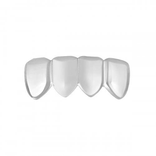 Iced Out grillz