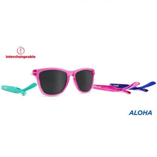 Kameleonz Aloha Triple Set Sunglasses