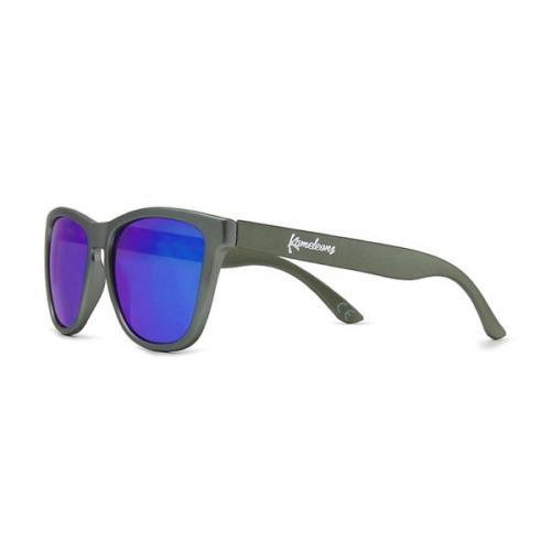 Kameleonz Blue Steel Solo Sunglasses