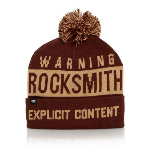 Rocksmith Explicit POM Brown