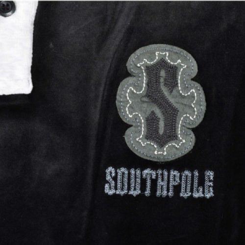 SOUTHPOLE polo