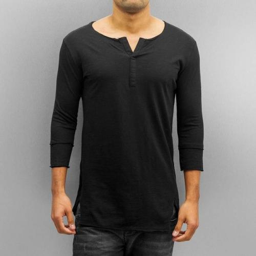 2Y Slough Longsleeve Black