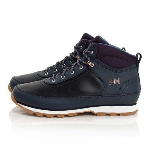 Helly Hansen Calgary 597 Navy Shoes - 8.5 - 8 - 26.5 cm