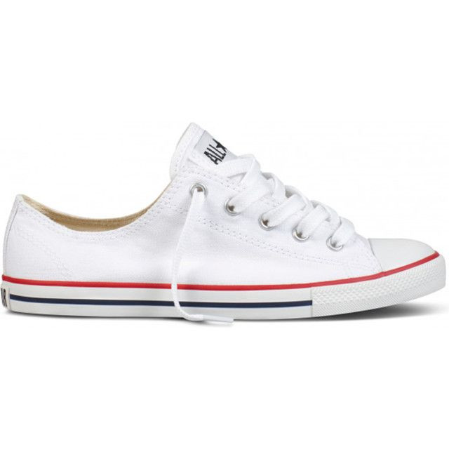 Converse 537204 Chuck Taylor All Star Dainty WHITE - 37