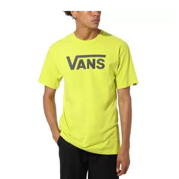 VANS MN VANS CLASSIC SULPHUR SPRING/ASPHALT - XL