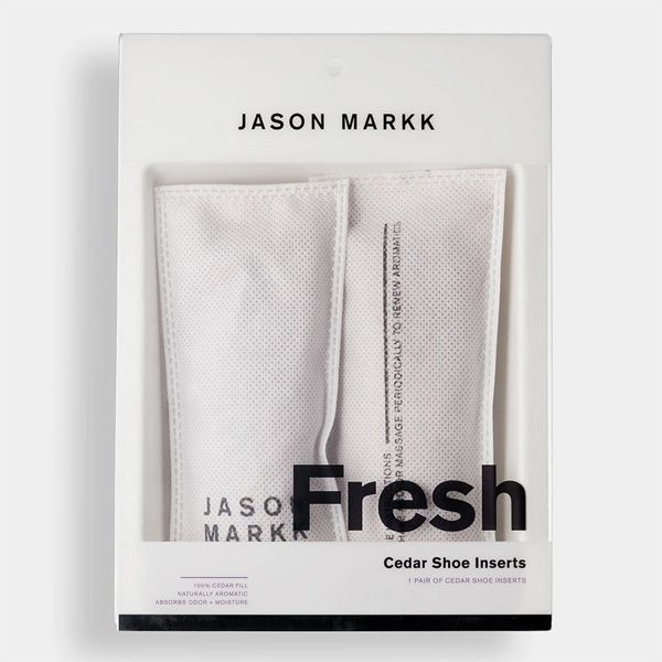 Odor and Moisture absorber Jason Markk Aromatic Cedar Freshener - Uni