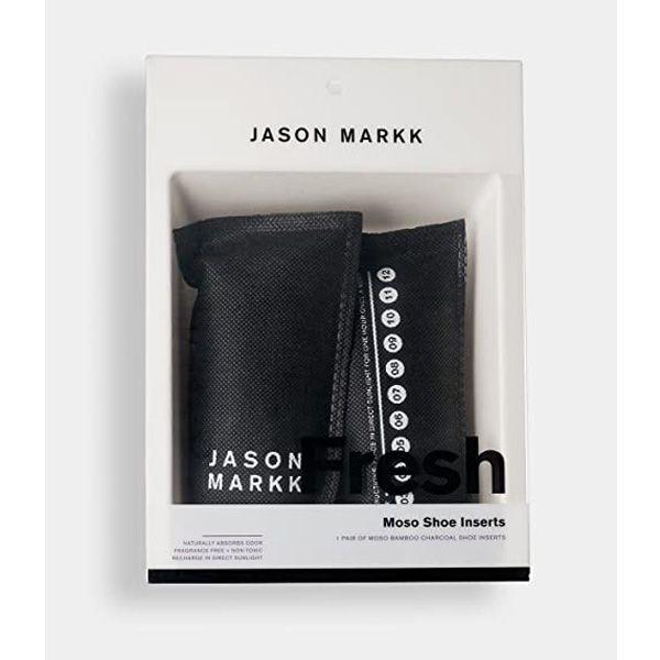 Odor and Moisture absorber Jason Markk Moso Inserts - Uni