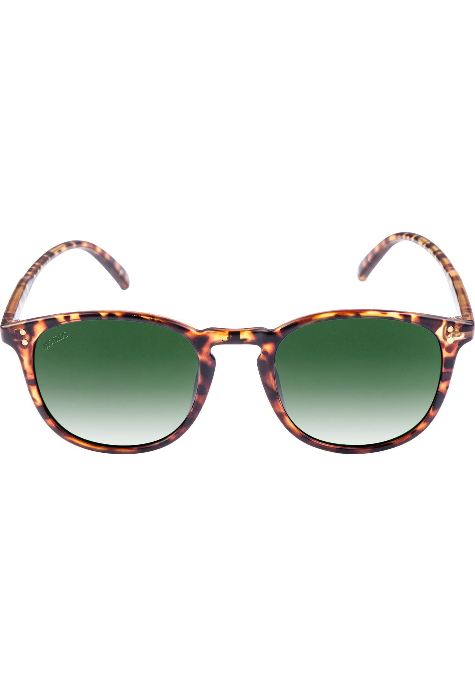 Master Dis Sunglasses Arthur Youth havanna/green - One Size