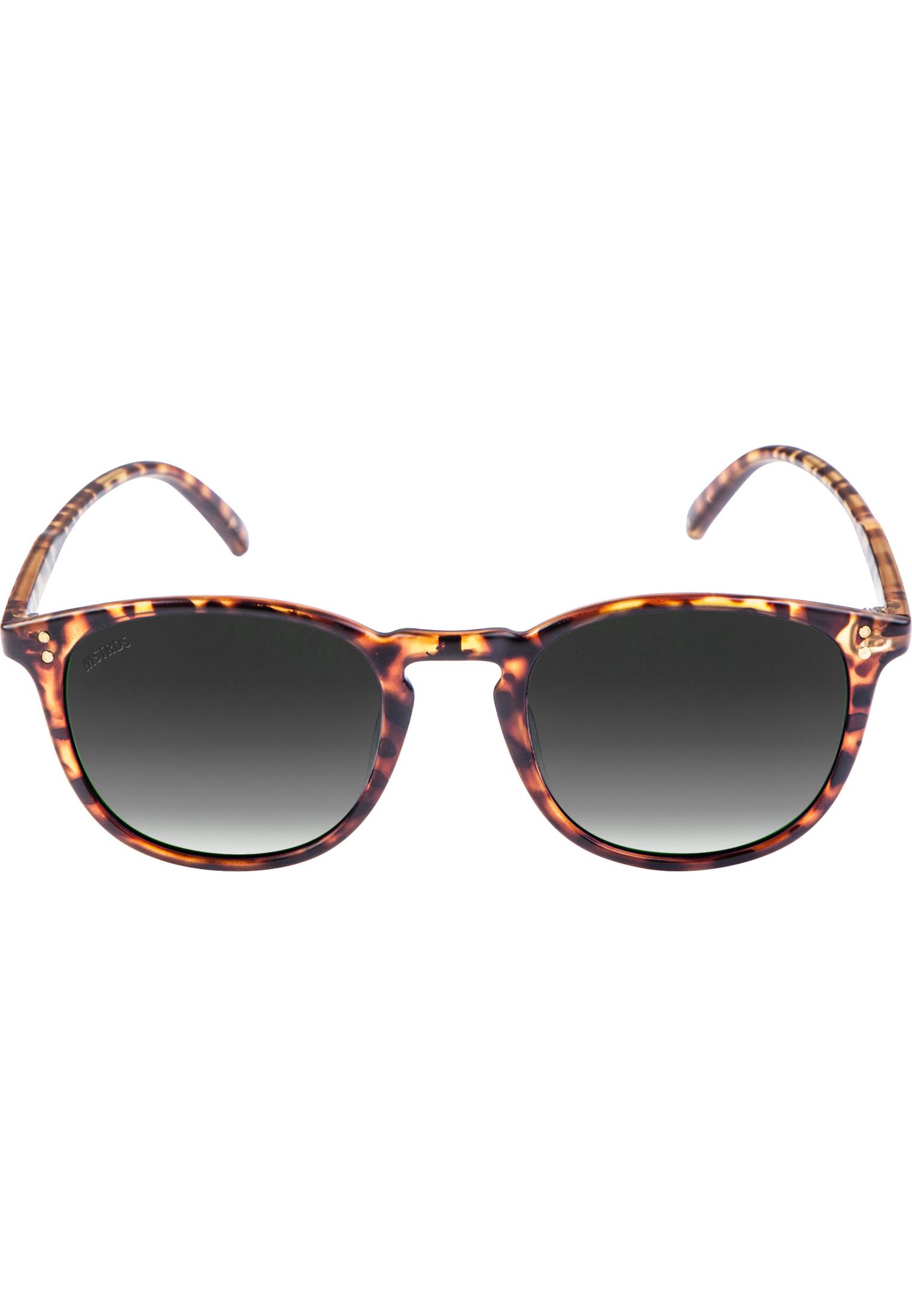 Master Dis Sunglasses Arthur Youth havanna/grey - One Size