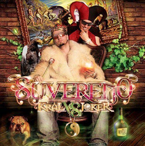 Album Suvereno Král vs Joker