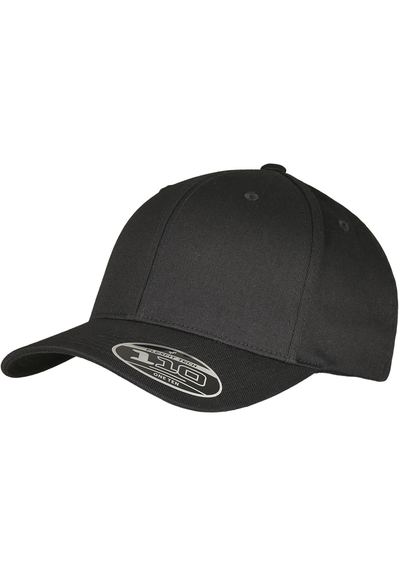 Urban Classic Flexfit Wooly Combed Adjustable black/black - One Size