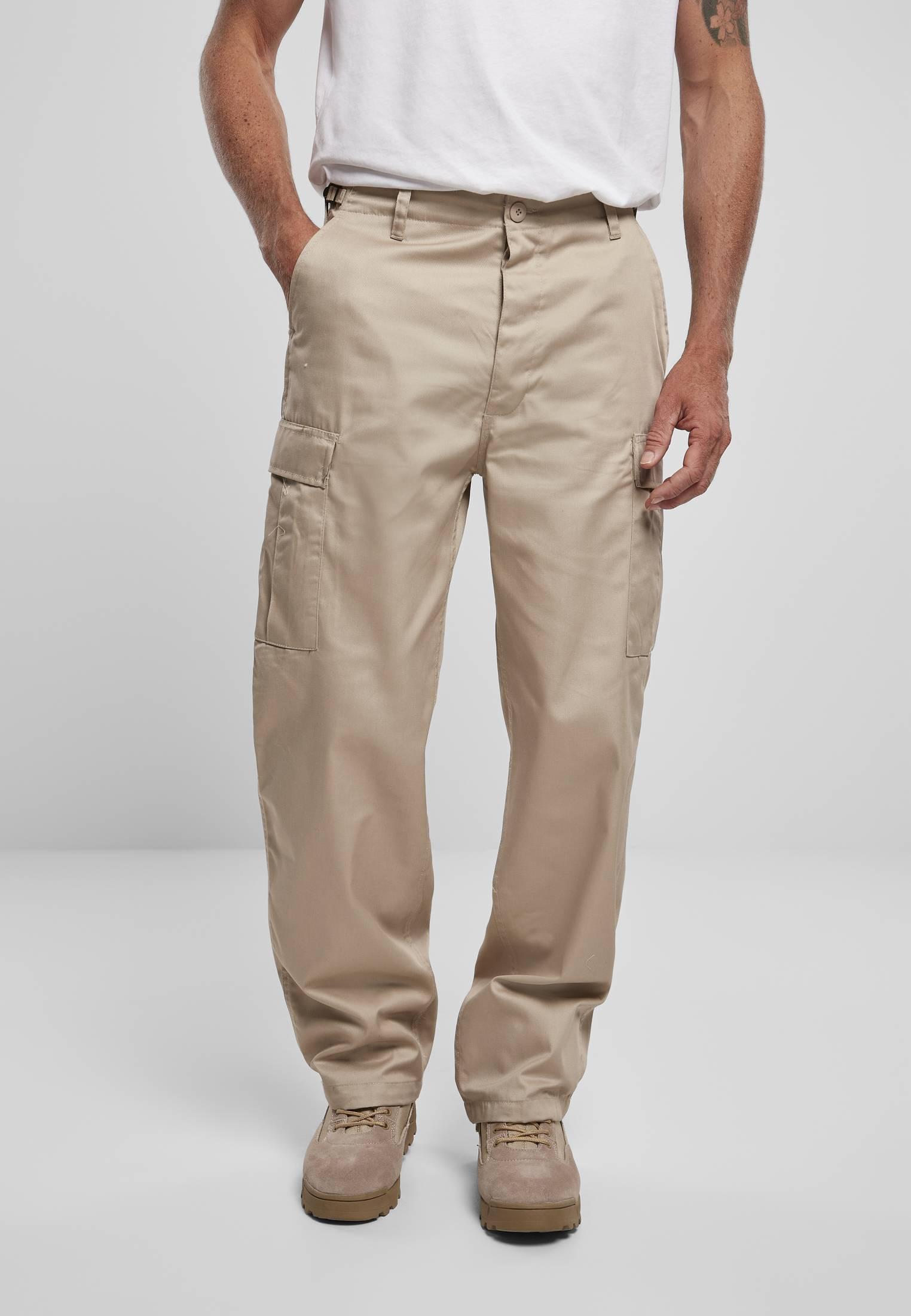 Urban Classics US Ranger Cargo Pants beige - XXL