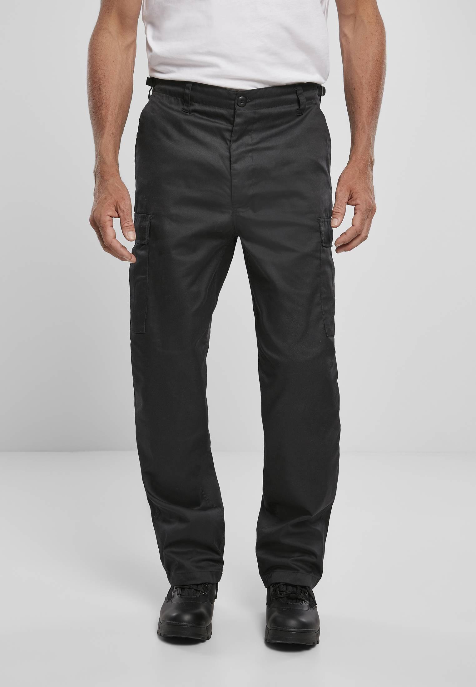 Urban Classics Brandit US Ranger Cargo Pants black - 5XL