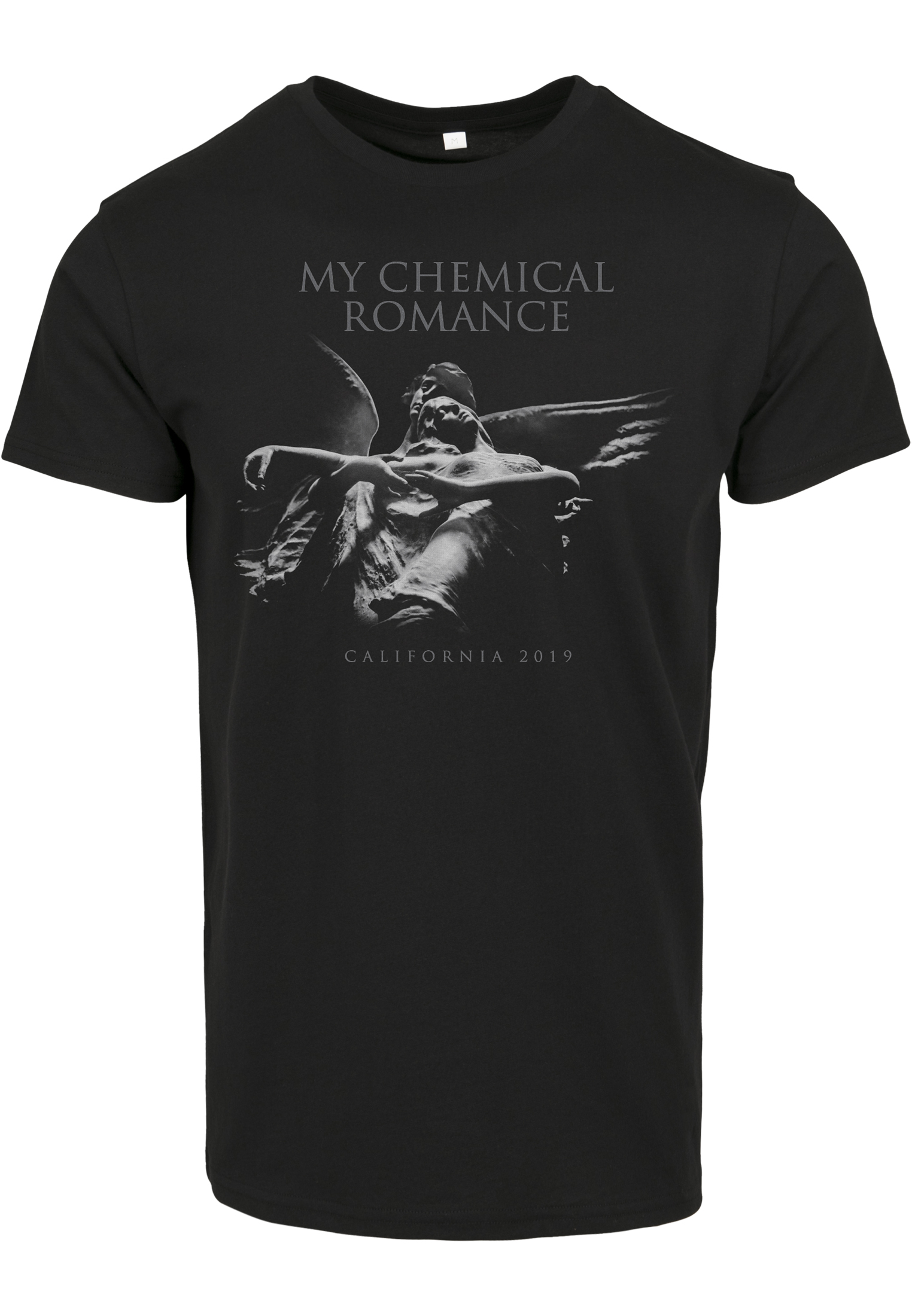 Merchcode My Chemical Romance Shrine Angel Tee black - M