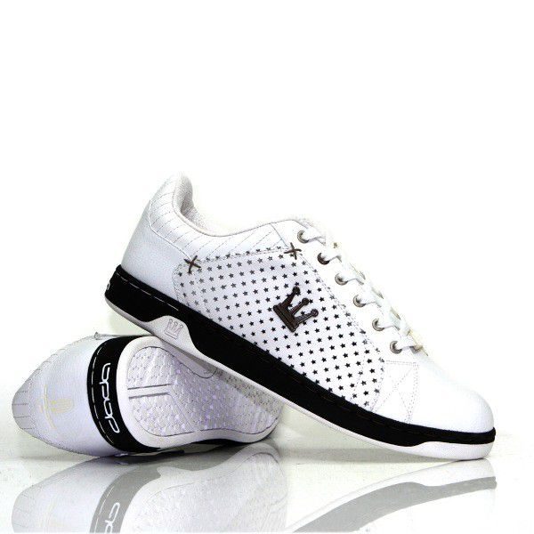 DADA Sneaker White Black - 42 / bielo-čierna