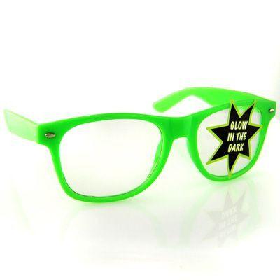 Iced Out Sunglasses 1557Sgreen - Uni / zelená