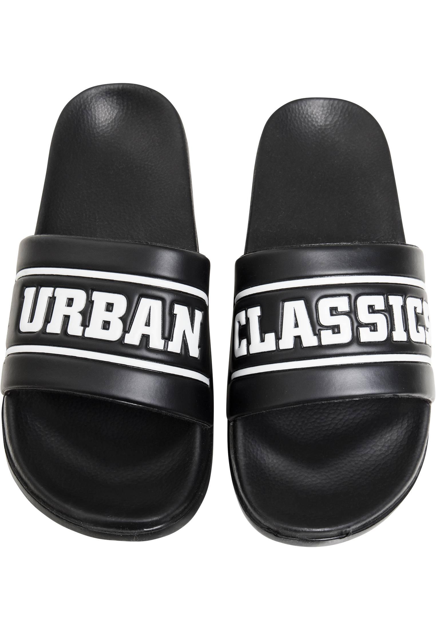 Urban Classics UC Slides black - 37