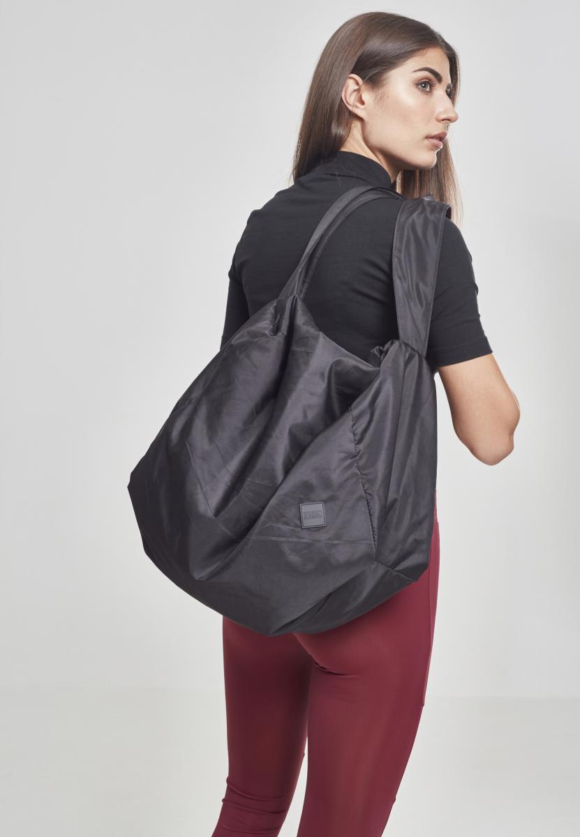 Urban Classics XXL Bag black - One Size