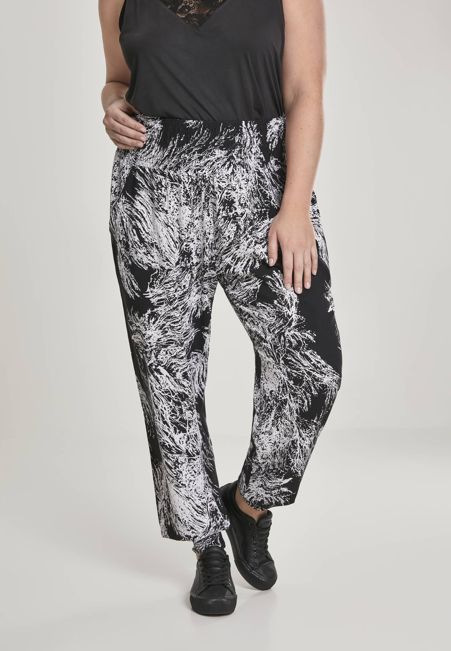 Urban Classics Ladies Sarong Pants limb - 5XL