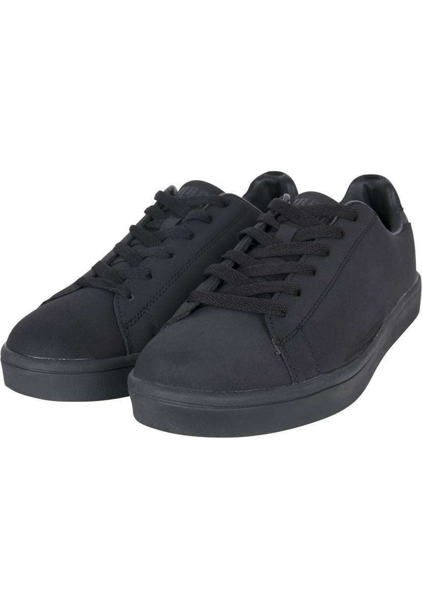 Urban Classics Light Sneaker black - 37