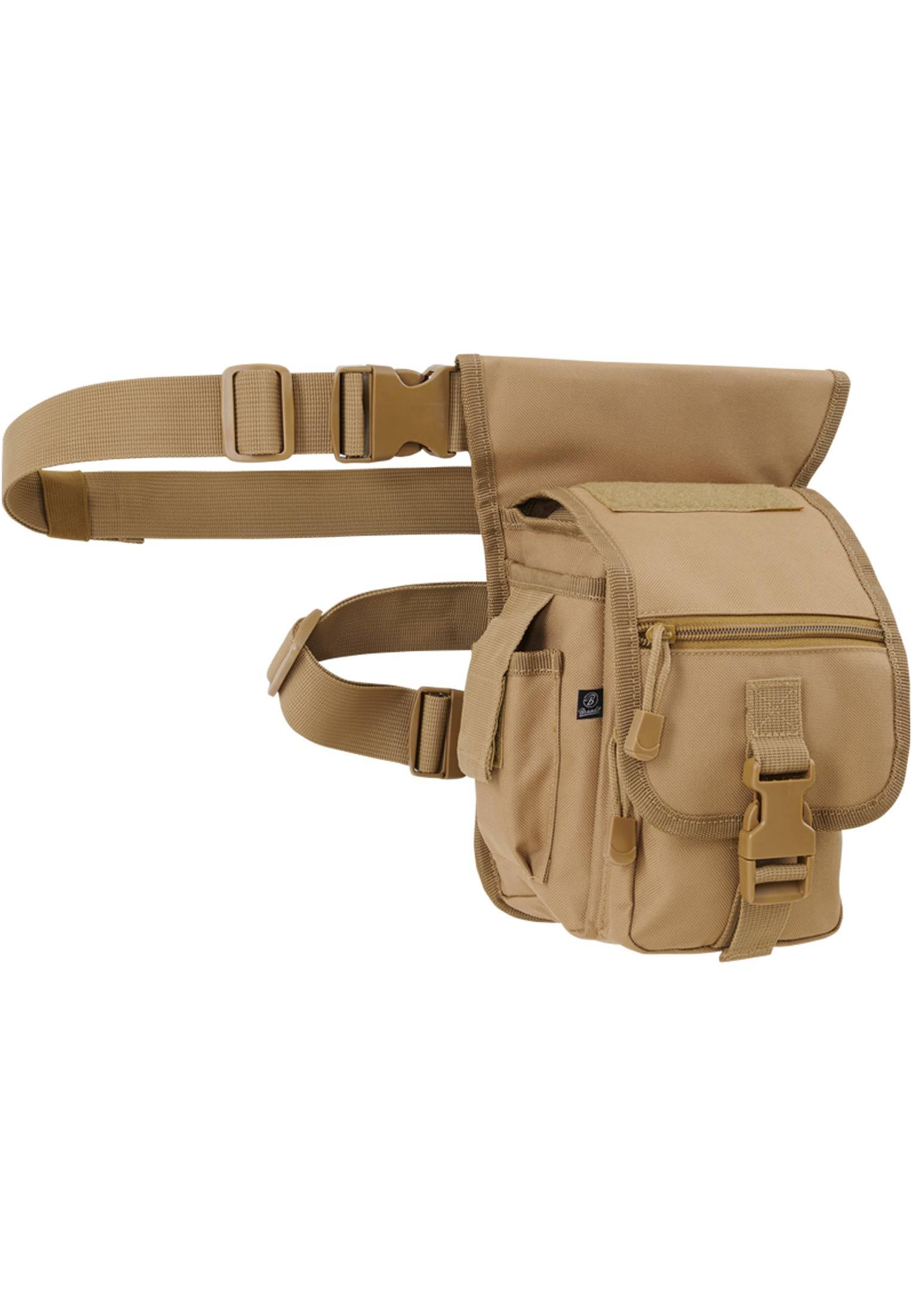 Urban Classics Brandit Side Kick Bag camel - One Size