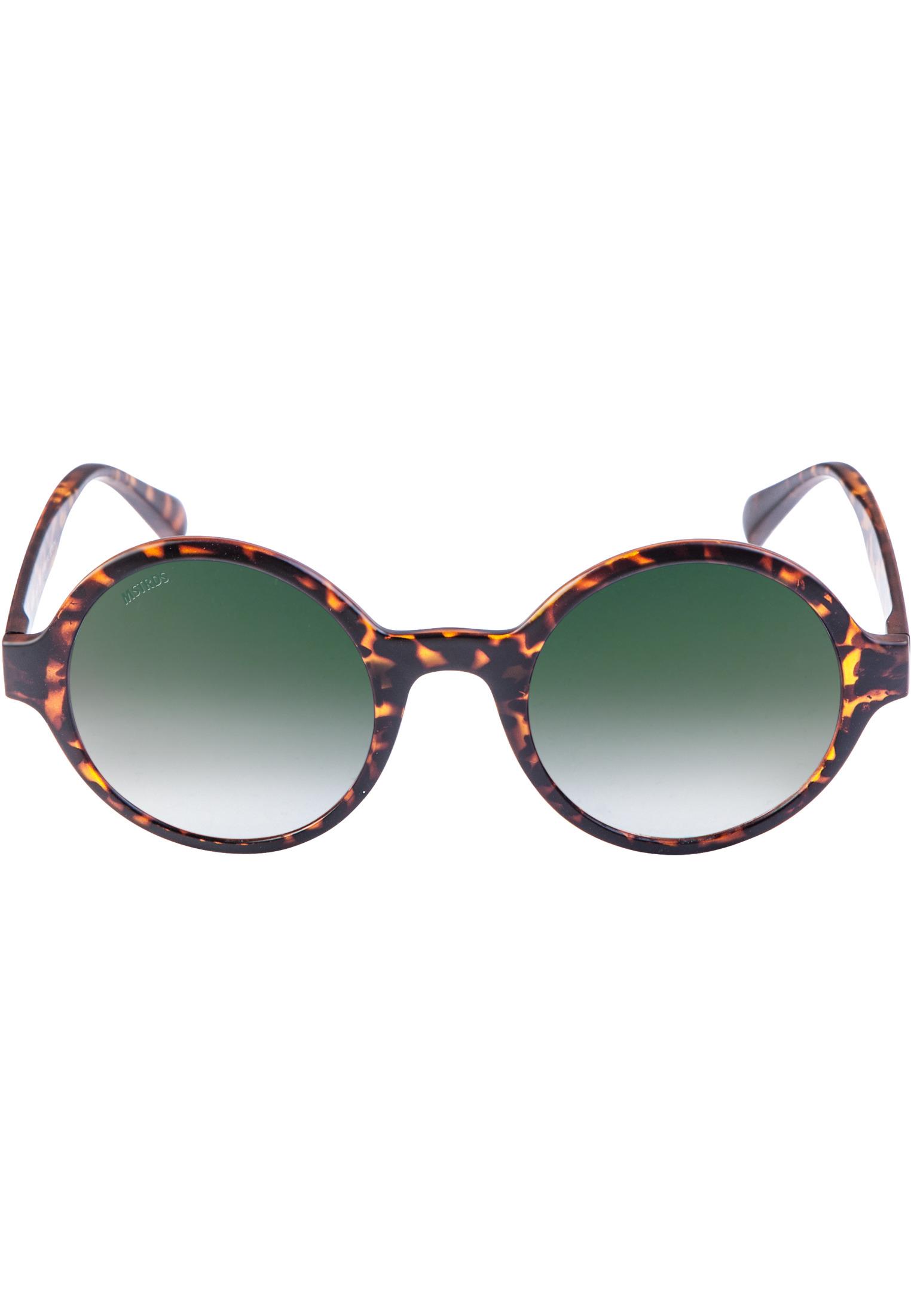 Master Dis Sunglasses Retro Funk havanna/green - One Size