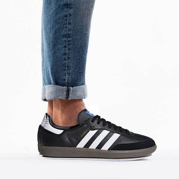 Adidas Samba OG Black - 42.5