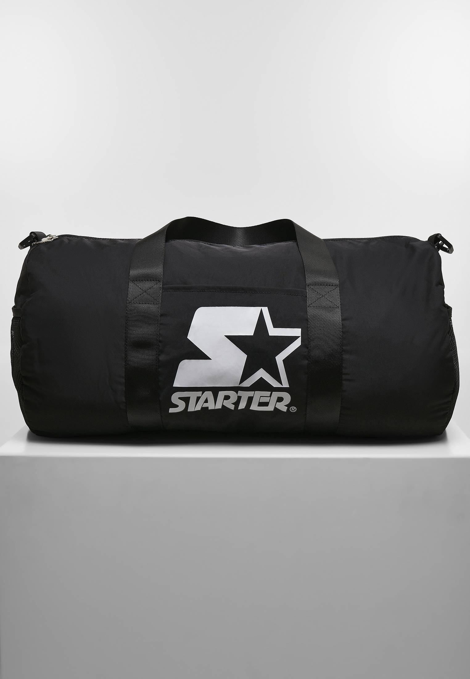 Starter Weekender black - One Size